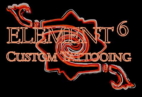 Element 6 Custom Tattooing